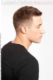 over 55 mens hair cut short asymmetrical haircut for men side fred pinterest short
