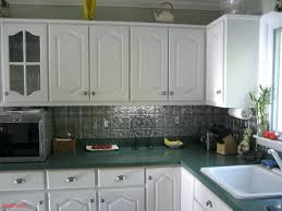 kitchen backsplash tin faux tin backsplash tiles home depot metal backsplash stove