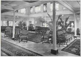 Titanic 1st Class Dining Room Something I Never Understood About The Dining Room Encyclopedia