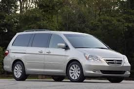 used 2007 honda odyssey for sale pricing features edmunds
