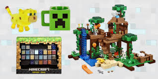 10 best minecraft toys for kids in 2017 minecraft merchandise