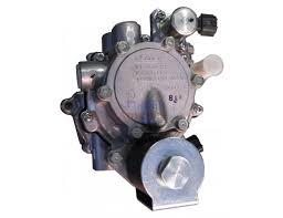yale 580035571 aisan fuel regulator assembly