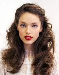www hairstyle pin best 25 pulled back hairstyles ideas on pinterest hair pulled