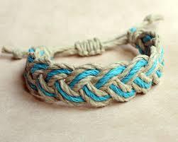 braided hemp necklace images Hemp bracelet www thehoffmans info jpg