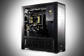 the gaming pc that costs 13 000