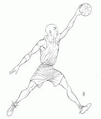 jordan coloring pages shoes coloring home