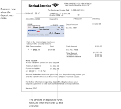 account information and access faqs bank of america