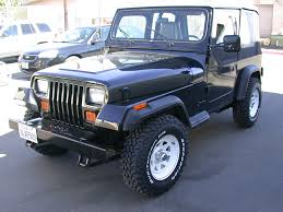 jeep wrangler models list 1995 jeep wrangler yj news reviews msrp ratings with amazing