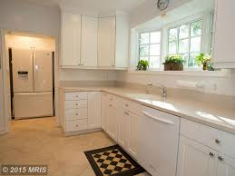 Limestone Backsplash Kitchen Traditional Kitchen With Limestone U0026 L Shaped In Baltimore Md