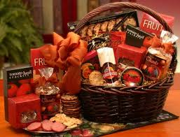 christmas baskets ideas christmas basket ideas the gift for family and partners