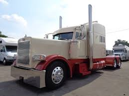Custom Peterbilt Interior Ebay Find 2001 Custom Peterbilt No Reserve
