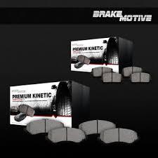 2006 bmw 325i brakes front and rear ceramic brake pads set 2006 bmw 325i e90 sedan ebay