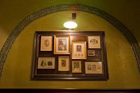 Restaurant Decor Hostinec U Supa Prague Stay