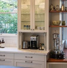 Storage For Kitchen Appliances Luxury Appliance Storage Cabinets