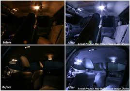 Dodge Challenger Interior Lighting Putco Dodge Challenger Led Interior Dome Lights Autotrucktoys Com