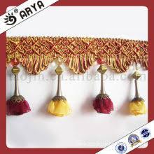 Beaded Fringe For Curtains Tassel Fringe China Tassel Fringe Supplier U0026 Manufacturer