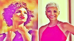 short hairstyle for black women trends 2016 youtube