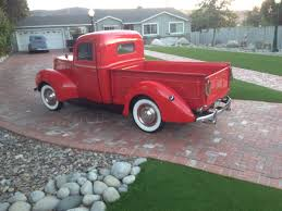 Classic Ford Truck Names - 1941 ford 1 2 ton truck 1940 the h a m b