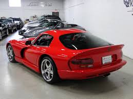 Dodge Viper Red - 1998 dodge viper photos and wallpapers trueautosite