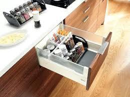 organisateur tiroir cuisine organiseur tiroir cuisine range acpices pour tiroir de 30 cm