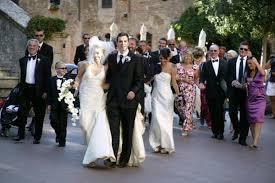 mariage ã l italienne les traditions du mariage en europe