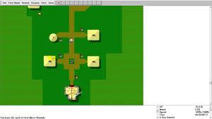 castle green floor plan testing castle of the winds in win3mu emulator youtube