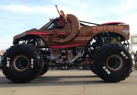 monster jam monster trucks zombie hunter monster trucks wiki fandom powered by wikia