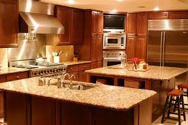 american kitchen ideas 25 windowless kitchen design ideas page 5 of 5