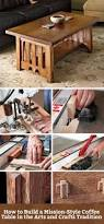 Woodworking Plans Display Coffee Table by Best 25 Build A Coffee Table Ideas On Pinterest Diy Furniture