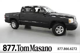 2006 dodge dakota 2006 used dodge dakota 4dr cab 131 slt at masano auto