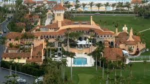 is trump at mar a lago trump s trips to mar a lago how much are they costing taxpayers