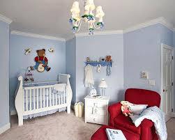 Simple Nursery Decor Enchanting Nursery Decor Ideas Decorating Baby Boy Decorating Room