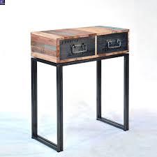 Table Repas Style Industriel by Deco Style Industriel Loft 14 Indogate Meuble De Salon