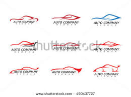 auto car logo template stock vector 487730212 shutterstock