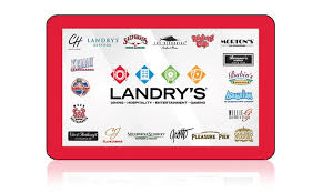 restaurant egift cards photo canvas gift card landry s groupon