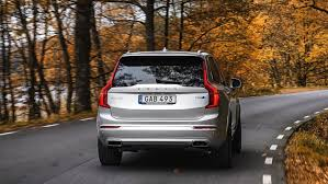 volvo suv volvo xc90 prices reviews and new model information autoblog