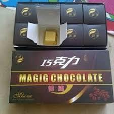 obat perangsang wanita magic chocolate coklat afkar farma