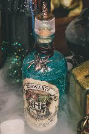 potion bottles for halloween harry potter potions for halloween hogwarts potion