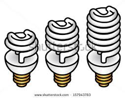 compact fluorescent light bulb stock images royalty free images