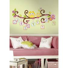 scroll tree letter branch peel and stick giant wall decal scroll tree names with letters jpg