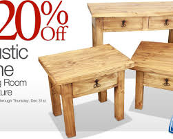Pine Living Room Furniture by Everything Regarding The Rustic Pine Furniture Boshdesigns Com