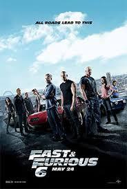 judul film balap mobil fast furious 6 wikipedia bahasa indonesia ensiklopedia bebas