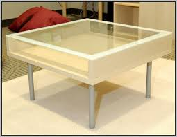 frosted glass coffee table ikea frosted glass coffee table coffee table home decorating