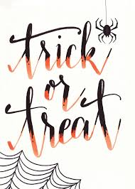 free halloween printable one project closer