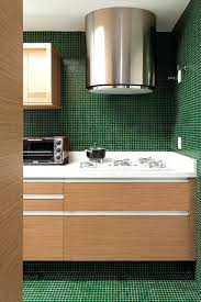 tiles green tile backsplash in beautiful contemporary green