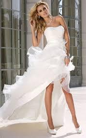 high low wedding dresses high lo wedding dress hi low bridal dresses dressafford