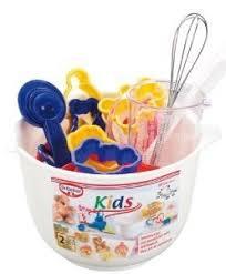 kit cuisine pour enfant atelier gâteaux de l avent le kit idéal