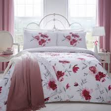 celestine blush duvet cover set chiltern mills