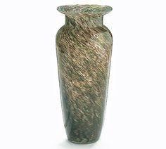 burtonandburton cowboy boot shaped hand painted resin vase