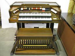 baldwin pro 200 theater organ with seperate speaker bench